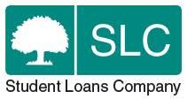 Student Loan Company logo