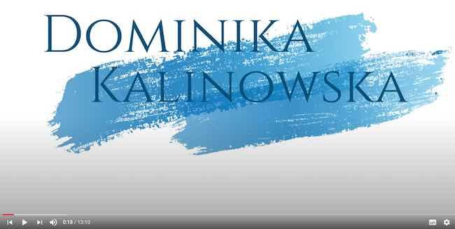 Dominika Kalinowska