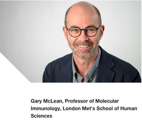 Professor GaryMcLean